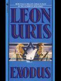 Exodus: A Novel of Israel