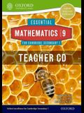 Essential Mathematics for Cambridge Secondary 1 Stage 9 Teacher CD-ROM