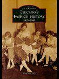 Chicago's Fashion History: 1865-1945