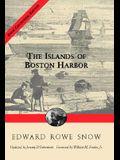 Islands of Boston Harbor