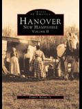Hanover, Vol. 2 (NH) (Images of America)