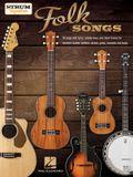Folk Songs - Strum Together: Ukulele, Baritone Ukulele, Guitar, Mandolin, Banjo