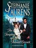The Tempting of Thomas Carrick: A Historical Romance