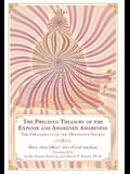 The Precious Treasury of the Expanse and Awakened Awareness: The Ornaments of the Definitive Secret