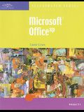 Microsoft Office XP - Illustrated Projects