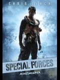 Minesweeper (Special Forces, Book 2), 2
