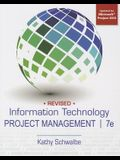 Information Technology Project Management, Revised