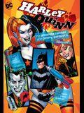 Harley Quinn by Amanda Conner & Jimmy Palmiotti Omnibus Vol. 2