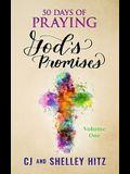 50 Days of Praying God's Promises