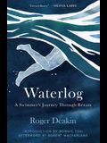 Waterlog: A Swimmers Journey Through Britain