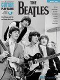 The Beatles: Guitar Play-Along Volume 25