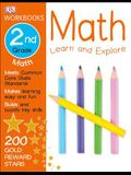 DK Workbooks: Math, Second Grade: Learn and Explore