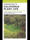 Introduction to California Plant Life, 69