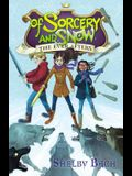 Of Sorcery and Snow, Volume 3
