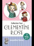 Clementine Rose Collection Four