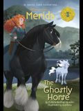 Merida #3: The Ghostly Horse