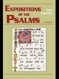 Expositions of the Psalms 33-50