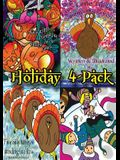 Holiday 4-Pack
