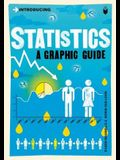 Introducing Statistics: A Graphic Guide
