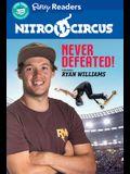 Nitro Circus Level 3: Never Defeated Ft. Ryan Williams