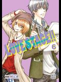 Love Stage!!, Vol. 6, 6