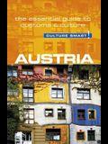 Austria - Culture Smart!, Volume 87: The Essential Guide to Customs & Culture