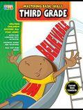 Mastering Basic Skills(r) Third Grade Activity Book