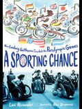 A Sporting Chance: How Ludwig Guttmann Created the Paralympic Games