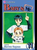 Baby & Me, Vol. 11, 11
