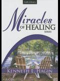 Miracles of Healing Series - Vol
