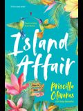 Island Affair: A Fun Summer Love Story