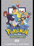Pokémon Adventures Collector's Edition, Vol. 9, 9