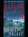 Hold Tight: A Suspense Thriller