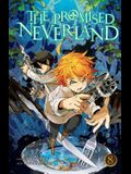 The Promised Neverland, Vol. 8, Volume 8