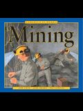 America at Work: Mining