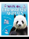 Write On: Endangered Animals