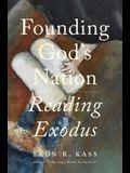 Founding God's Nation: Reading Exodus