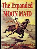 The Expanded Moon Maid