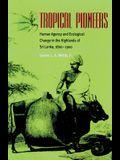 Tropical Pioneers
