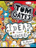 Tom Gates Ideas (Casi) Geniales