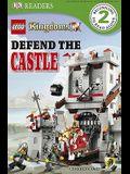Lego Kingdoms Defend the Castle