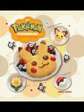 The Pokémon Cookbook: Easy & Fun Recipes