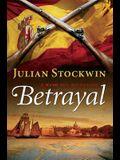 Betrayal: A Kydd Sea Adventure (Kydd Sea Adventures)