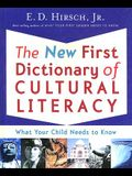 New First Dictionary Of Cultural Literacy