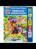 Nickelodeon Paw Patrol: Pawsome Adventures