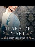 Tears of Pearl Lib/E: A Novel of Suspense