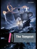 Dominoes, New Edition: Starter Level: 250-Word Vocabulary The Tempest (Dominoes: Starter Level Starter: 250 Headwords)