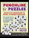 Punchline Puzzles: Solve the Crosswords to Reveal the Hidden Punchlines!