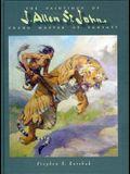 Paintings of J Allen St John: Grand Master of Fantasy