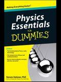 Physics Essentials For Dummies